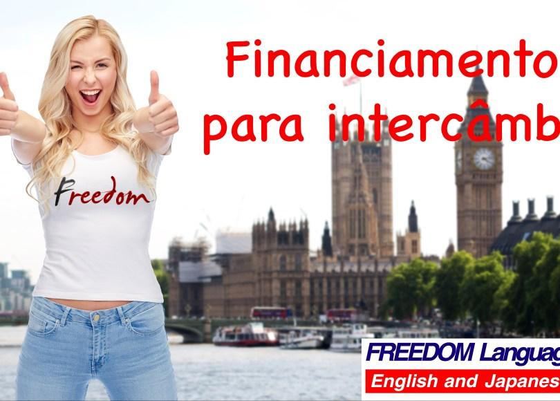Financiamento para inter 1